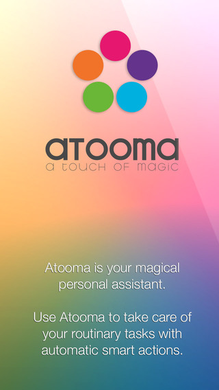 Atooma - Automatic Action