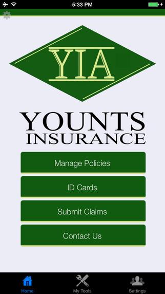 玩免費商業APP|下載Younts Insurance app不用錢|硬是要APP