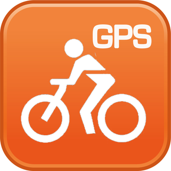 bicycle computer   gps cycling tracker for road and