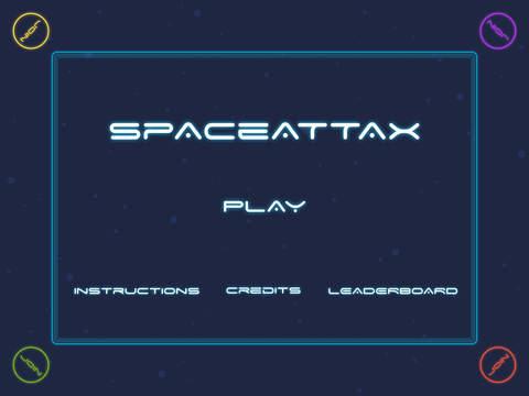 Space Attax
