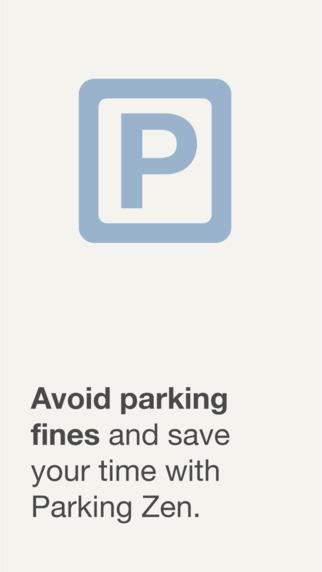 Parking Zen