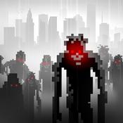 冒险游戏 – 死亡之眼 (DEAD EYES) [iOS]