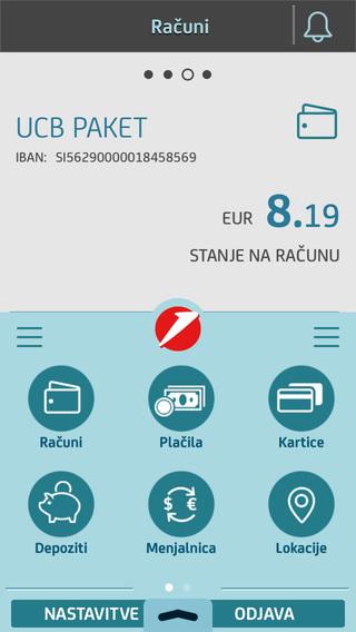 Mobilna banka GO