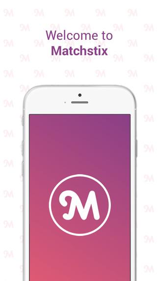 Matchstix App