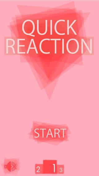 Quick Reaction Matters Pro