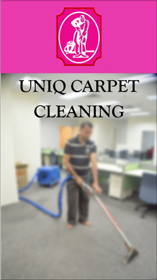 Uniq Carpet Cleaning