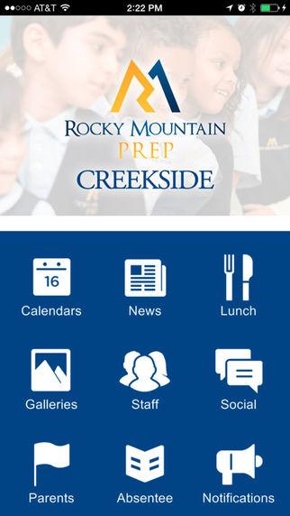 Rocky Mountain Prep CREEKSIDE
