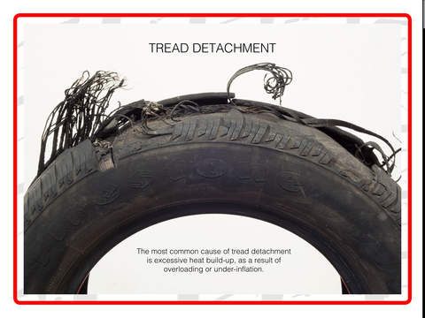 THE TIRE REFERENCE