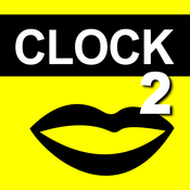 Clock 2 TalkTime