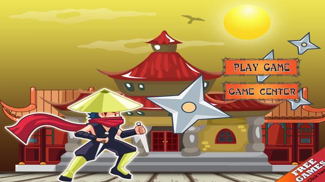 Avoid The Stars - Ninja Warrior Trials