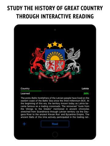 Latvia - the country's history Screenshots