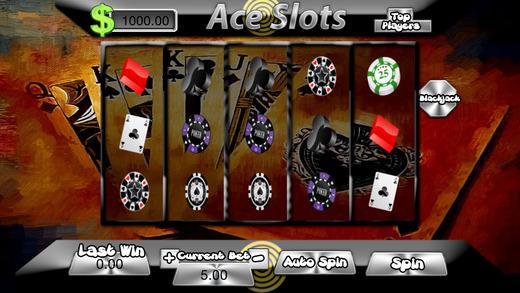 ''''''2015 Aaaaaaaaaha Ace Casino Slots 777-Free G