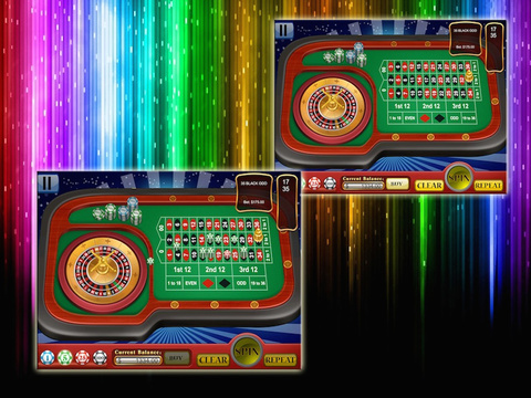 玩免費遊戲APP|下載Royal Roulette casino wheel game Free app不用錢|硬是要APP