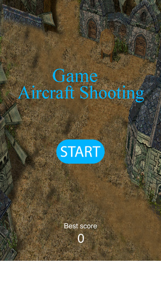 Aircraft Shooting Games