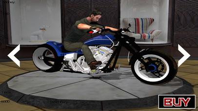 3D Super Highway Motorcycle Racing Challenge Free Game-3