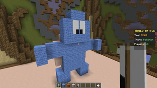 Build Battle 2  Screenshot