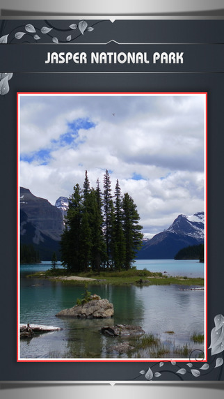 Jasper National Park Tourism Guide
