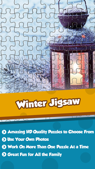 Puzzles for Children Games- fun jigsaw puzzle with pieces that make jigsaws