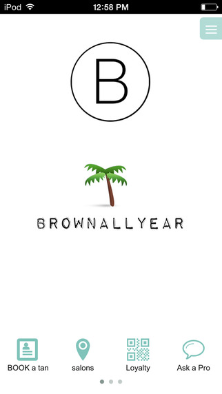 BROWNALLYEAR