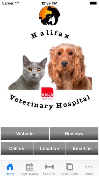 Halifax Veterinary Hospital