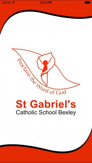 St Gabriel's Catholic School Bexley - Skoolbag