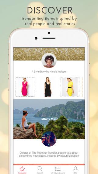 PopNod – Shopping App That Gives Back