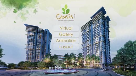 Oasis1 Mobile
