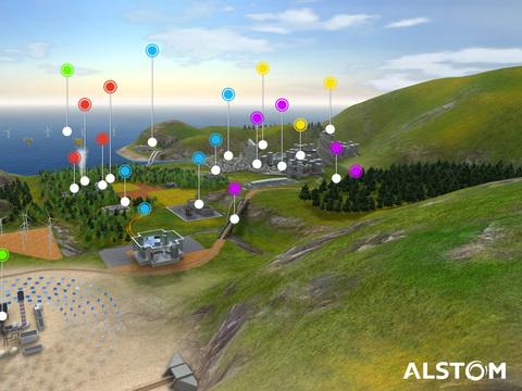 Alstom Innovation Online