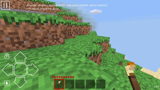 Buildcraft - Multiplayer Block Game