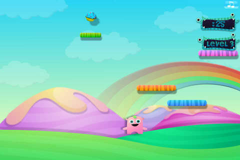 Candy Cake screenshot 3