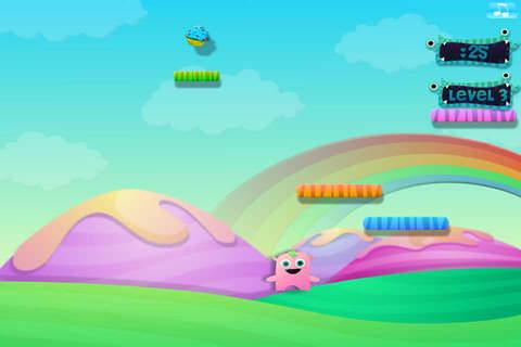 Candy Cake screenshot 3