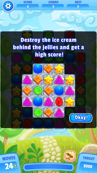 Jelly Jiggle