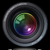 Aperture 苹果官方图片处理软件