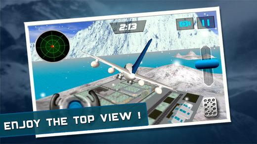 Cargo Plane flight Simulator 3D