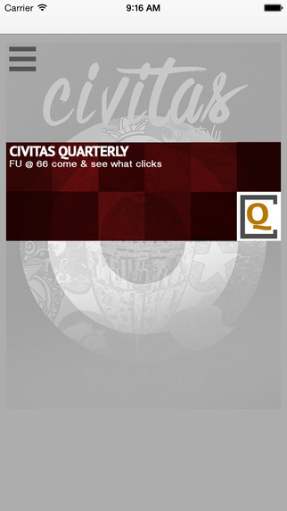 Civitas Qurterly 2015-1