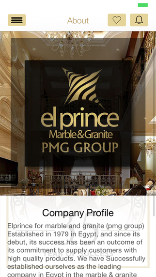 Elprince Marble and Granite