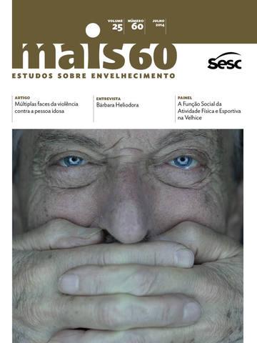 Mais 60 - Estudos sobre o envelhecimento