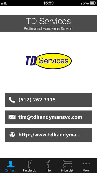 TD Services