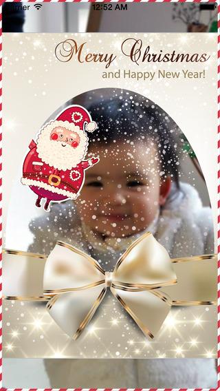 Lovely Christmas Cam