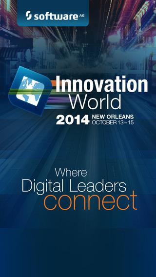 Software AG Innovation World