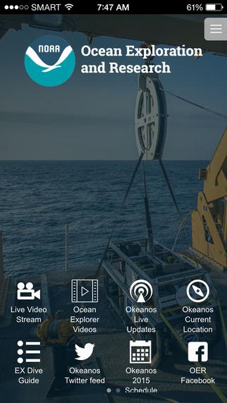 NOAA Ocean Exploration Res.