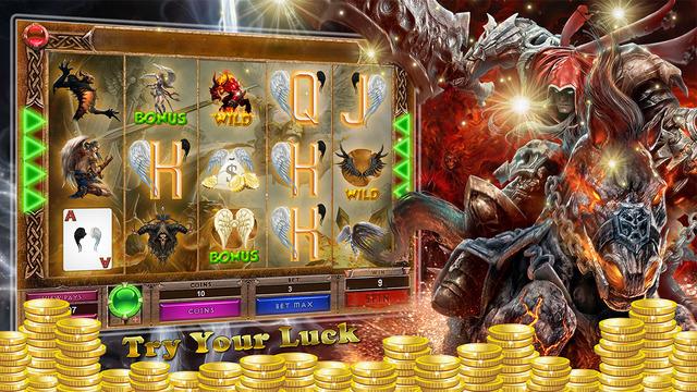 Выграть В Игровые Автоматы