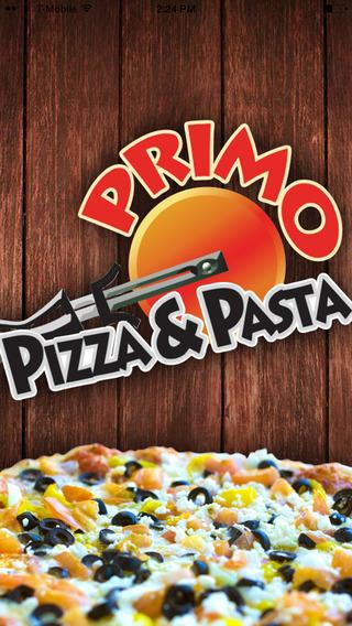 Primo Pizza Pasta