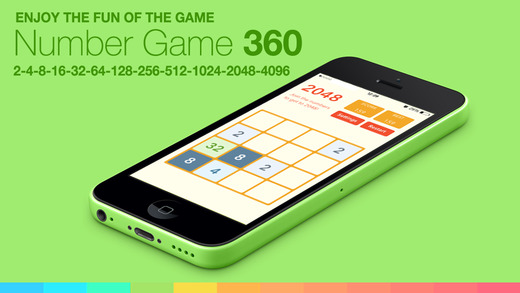 Number Game 360