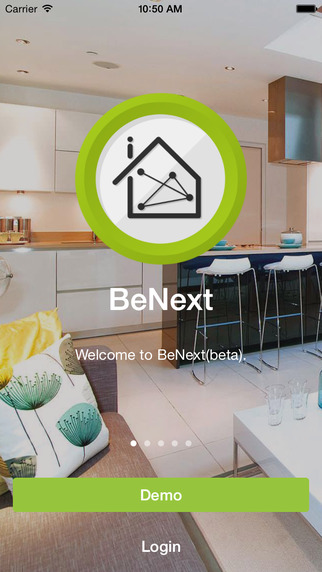 BeNext Smart Home