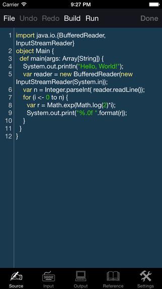 Scala Programming Language