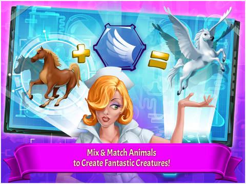 Doodle Creatures™ HDscreeshot 2