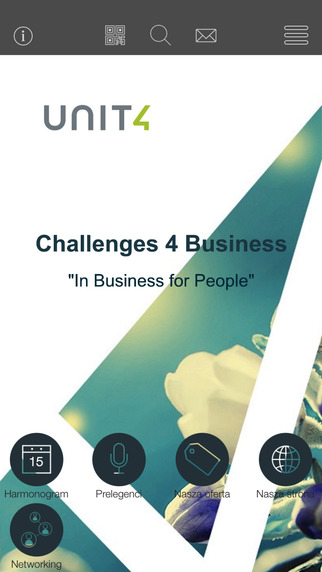 Unit4 Challanges 4 Business