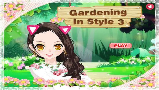 Gardening In Style 3