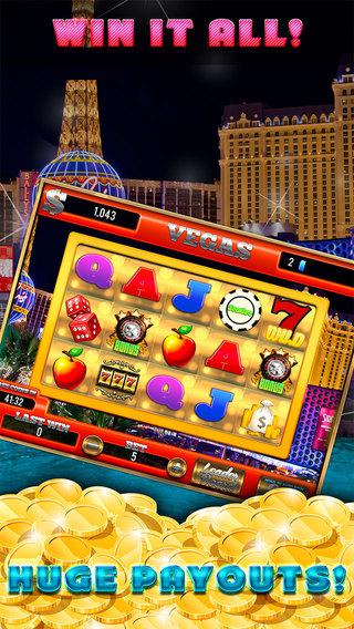 Aaaaaaaawesome Slots Vegas Pride FREE Slots Game